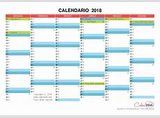 Calendriers semestriels Calenwebcom