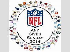Noticias NFL en español Un domingo cualquiera