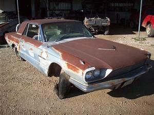 1966 Ford Thunderbird Parts Car 2