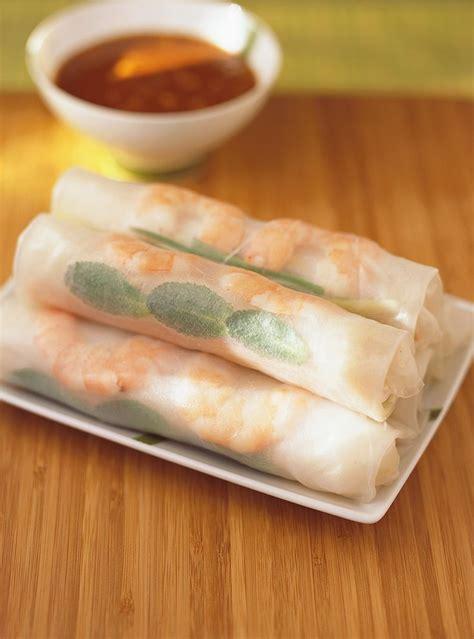 recette de cuisine asiatique 17 meilleures idées à propos de rouleaux de printemps