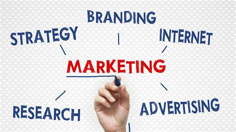 Marketing And Advertising Company by Mcc