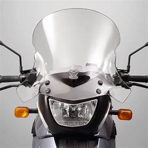 Bmw F650gs G650gs Windscreen Vstream Tall Touring Windshield Clear