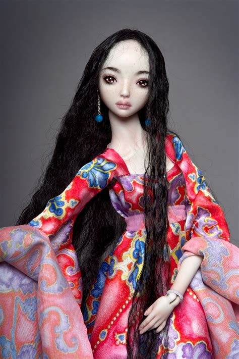 Ruby on ebay! Listing number 330500804771 | Enchanted Doll