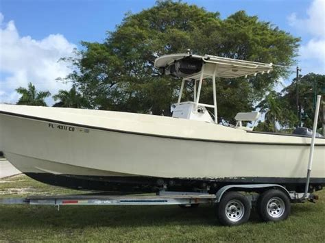 Center Console Boats For Sale In Miami by Aquasport Center Console Boats For Sale In Miami Florida
