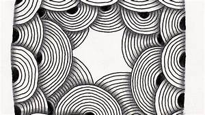 What is Zentangle? Your New Self-Help Art Therapy Method