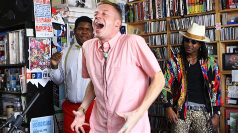 macklemore ryan lewis tiny desk concert npr