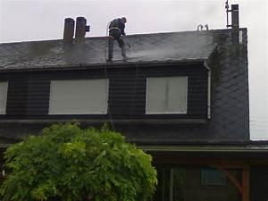 Demoussage Toiture Ardoise : r novation toiture maubeuge d moussage toiture avesnois ~ Premium-room.com Idées de Décoration