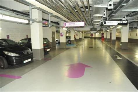 car park in 55 rue des fr 232 res flavien in par 237 s parclick