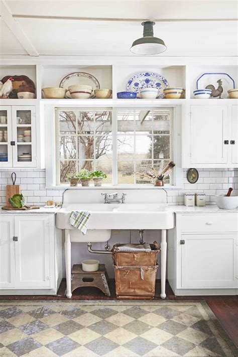 vintage decorating ideas for kitchens 20 vintage kitchen decorating ideas design inspiration
