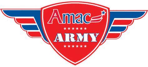 Amac Usa by The Amac Army Amac Inc