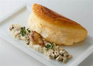 Omelette Mere Poulard : four delicious lunch recommendations around tokyo station ~ Melissatoandfro.com Idées de Décoration