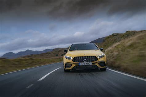 Mercedes benz amg wallpapers main color: Mercedes-Benz AMG A45 5k Retina Ultra HD Wallpaper | Background Image | 6000x4000 | ID:1069377 ...
