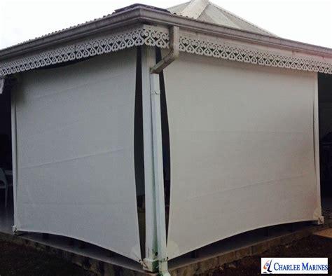 Brise Vue Fait Maison. Perfect Terrasse Couverte Et