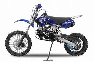 125ccm Pocket Bike : dirtbike 125ccm automatik crossbike enduro motorrad ~ Jslefanu.com Haus und Dekorationen
