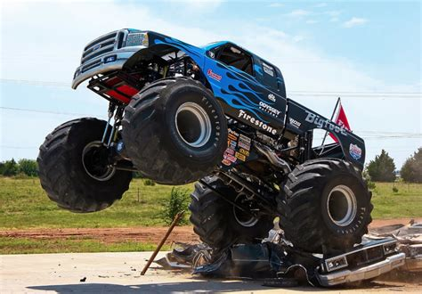 bigfoot monster truck bigfoot car www pixshark com images galleries with a bite