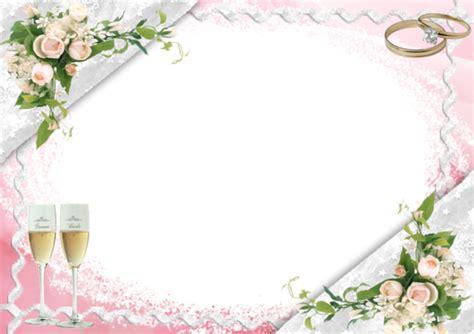 cadre mariage