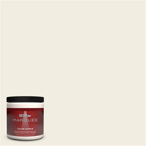 I was told by the builder that the paint is sherwin williams swiss coffee paint colors change depending on the light in spaces, both artificial and natural. BEHR MARQUEE 8 oz. #12 Swiss Coffee Matte Interior/Exterior Paint and Primer in One Sample ...