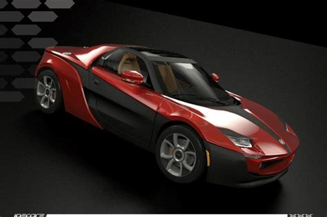 Fiat Concept Cars by Fiat Concept Car Dpccars