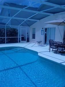 Pool Light Solar On Winlights Com