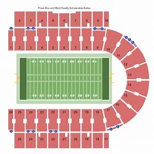 Memorial Stadium Tickets Seating Charts And Schedule In