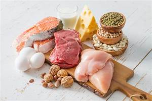 What Is Protein  Which Foods Contain Protein