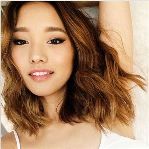 Japanese With Brown Hair by The Best Hair Colors For Asian Hair World Magazine