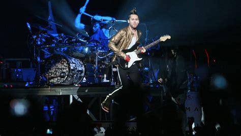 30 Seconds To Mars выпустит новый альбом в 2013 году РИА