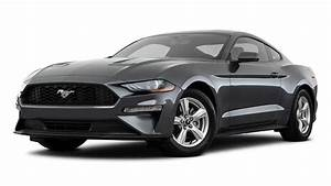 Lease a 2018 Ford Mustang V6 Fastback Manual 2WD in Canada | LeaseCosts Canada