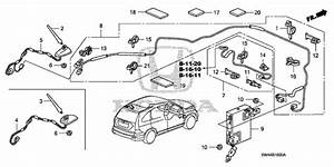 2004 Honda Cr V Wiring Diagram : how to install 2004 honda element antenna ~ A.2002-acura-tl-radio.info Haus und Dekorationen