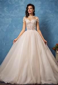 wedding dress trends for 2017 part 2 crazyforus With wedding dress trends