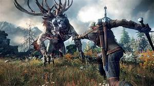 The Witcher 3 Crafting Recipes For Weapons And Armor