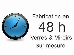 Miroir Sur Mesure Castorama : dcoupe verre castorama prix fabulous coupeverre milbox ~ Dailycaller-alerts.com Idées de Décoration