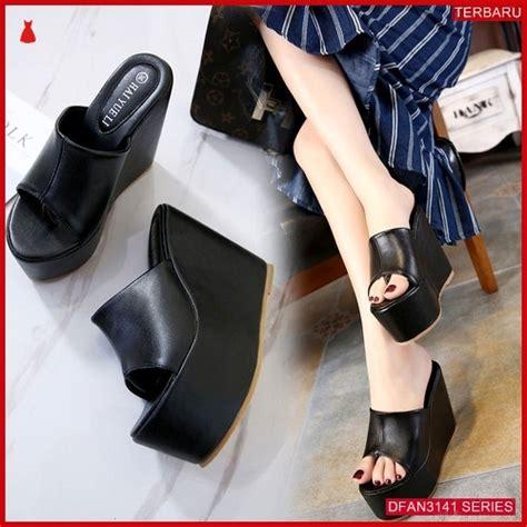 Sepatu Merk Laviola Uk 37 38 dfan3141s122 sepatu ss27 wedges 12cm wanita wedges murah