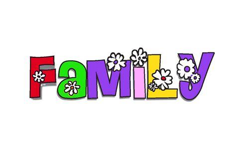 family school clipart