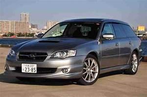 Subaru 2005 Legacy Gt Spec B 2 0l Bp5 Jdm Twinscroll