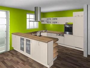 Weiße Farbe Für Holz : wohnideen k che farbe ~ Whattoseeinmadrid.com Haus und Dekorationen