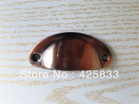 64mm Furniture Iron Red Bronze Copper Plating ?kitchen Cabinet Drawer Pull Knob Handle Drawer Girls Chest Of Drawers Diy Storage 5 Drawer Dresser White Helmer Unit Ikea Replacement Slides Wooden K Cup Operation Sock 24 Vanity With
