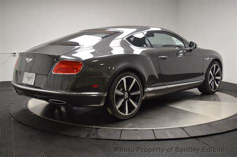 bentley coupe 2017 new bentley continental gt coupe at bentley