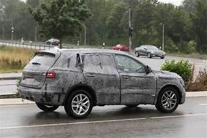 Argus Automobile Renault : renault koleos 2016 le futur koleos roule d j photo 6 l 39 argus ~ Gottalentnigeria.com Avis de Voitures
