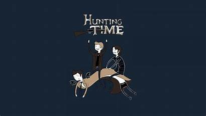 Supernatural Funny Hunting Wallpapers Adventure Fun Desktop