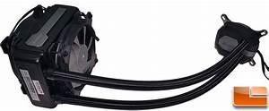 Corsair Hydro Series H80i Gt Aio Liquid Cooler