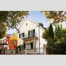 Renovierung Einer Villa In München