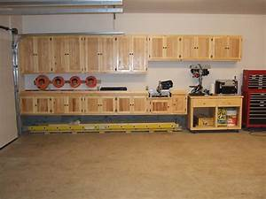 building wood cabinets garage Discover Woodworking Projects