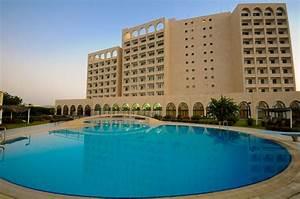 Kempinski Hotel N'Djamena - Chad - YouTube