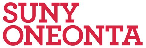 We are proud to be partnered with SUNY Oneonta and Red ...
