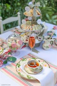 Host an English Style High Tea | High tea menu, Afternoon ...