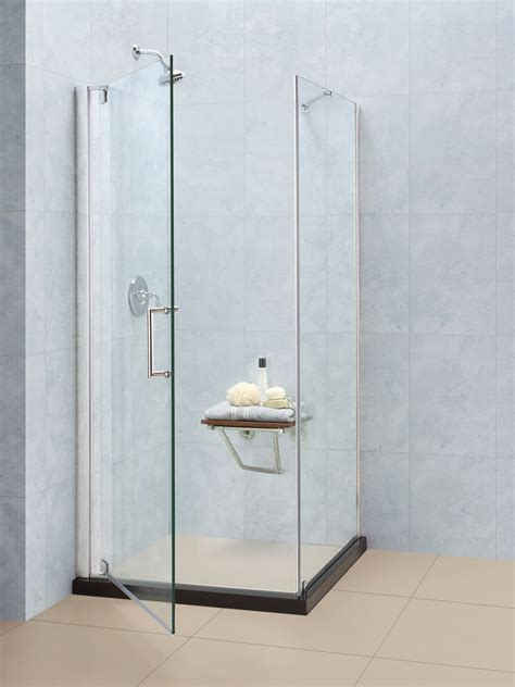 30x30 Shower Stall For Small Spaces House Design And
