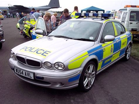 17 Best Images About Jaguar Police Cars On Pinterest