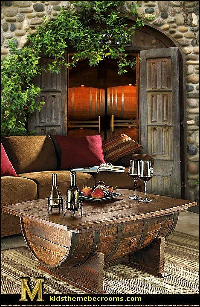 Western Kitchen Canisters Decorating Theme Bedrooms Maries Manor Tuscany Vineyard Style Decorating Tuscan Wall Mural