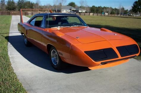 10 very rare american muscle cars vehicles of ground